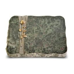 Tropical Green Strikt Rose 12 (Bronze)