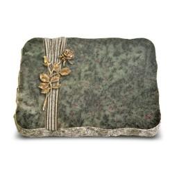 Tropical Green Strikt Rose 13 (Bronze)