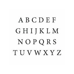 Extraschrift 40-50 Buchstaben