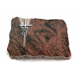 Aruba Delta Kreuz/Ähren (Alu)