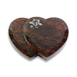 Amoureux/Aruba Rose 3 (Alu)