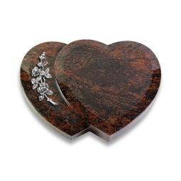Amoureux/Aruba Rose 4 (Alu)