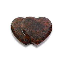Amoureux/Aruba (ohne Ornament)