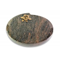 Baroque/Himalaya Rose 3 (Bronze)
