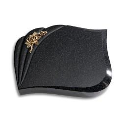 Eterna/Indisch-Impala Papillon (Bronze)