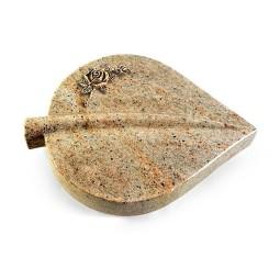Folia/New-Kashmir Papillon (Bronze)