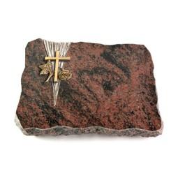 Aruba Delta Herzen (Bronze)