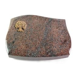 Galaxie/Paradiso Baum 2 (Bronze)