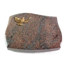 Galaxie/Paradiso Papillon (Bronze)