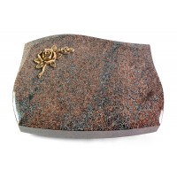 Galaxie/Paradiso Taube (Bronze)