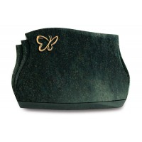 Liberty/Tropical-Green Lilie (Bronze)