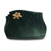 Liberty/Tropical-Green Rose 3 (Bronze)