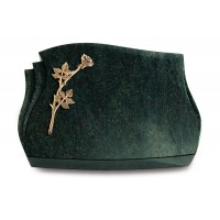 Liberty/Tropical-Green Rose 8 (Bronze)