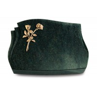Liberty/Tropical-Green Rose 9 (Bronze)