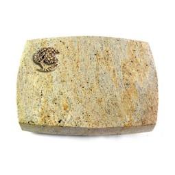 Roma/New-Kashmir Ähren 2 (Bronze)