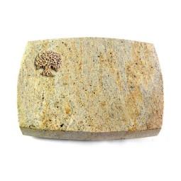 Roma/New-Kashmir Baum 2 (Bronze)