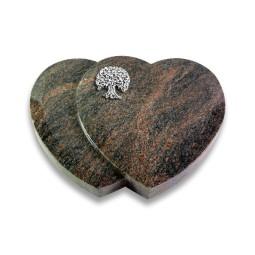 Amoureux/Aruba Baum 3 (Alu)