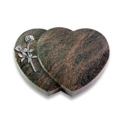 Amoureux/Aruba Rose 10 (Alu)