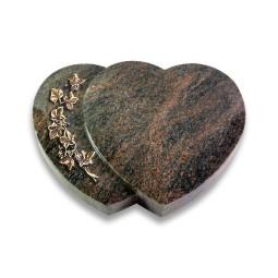 Amoureux/Aruba Efeu (Bronze)