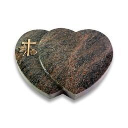 Amoureux/Aruba Kreuz 1 (Bronze)