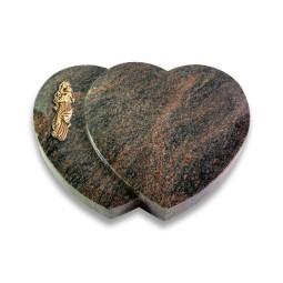 Amoureux/Aruba Maria (Bronze)