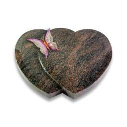 Amoureux/Aruba Papillon 1 (Color)