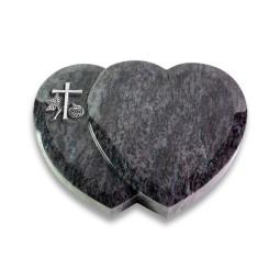 Amoureux/Himalaya Kreuz 1 (Alu)