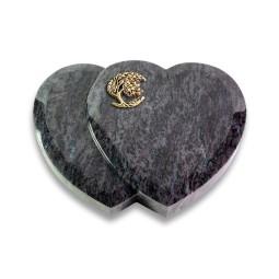 Amoureux/Himalaya Baum 1 (Bronze)