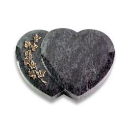 Amoureux/Himalaya Efeu (Bronze)