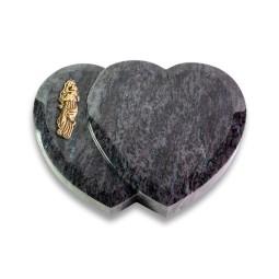 Amoureux/Himalaya Maria (Bronze)