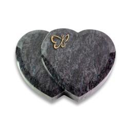 Amoureux/Himalaya Papillon (Bronze)