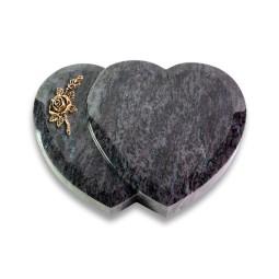 Amoureux/Himalaya Rose 1 (Bronze)