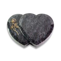 Amoureux/Himalaya Rose 2 (Bronze)