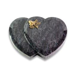 Amoureux/Himalaya Rose 3 (Bronze)