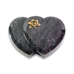 Amoureux/Himalaya Rose 4 (Bronze)
