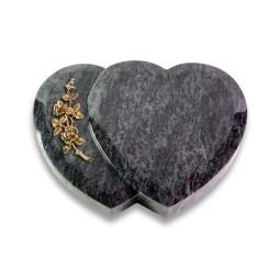 Amoureux/Himalaya Rose 5 (Bronze)