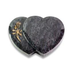 Amoureux/Himalaya Rose 6 (Bronze)