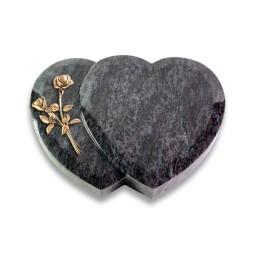 Amoureux/Himalaya Rose 10 (Bronze)