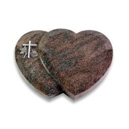 Amoureux/Orion Kreuz 1 (Alu)