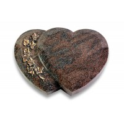 Amoureux/Orion Efeu (Bronze)