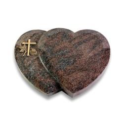 Amoureux/Orion Kreuz 1 (Bronze)