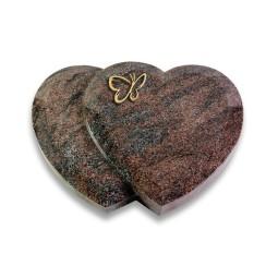Amoureux/Orion Papillon (Bronze)