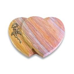 Amoureux/Paradiso Rose 2 (Bronze)