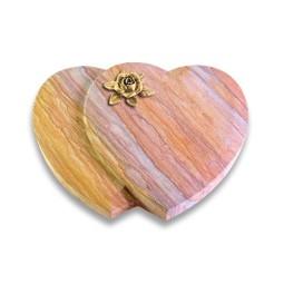 Amoureux/Paradiso Rose 4 (Bronze)