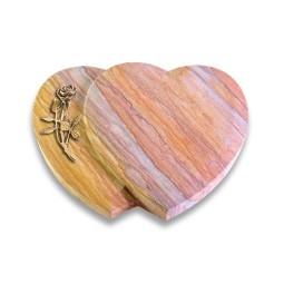 Amoureux/Paradiso Rose 6 (Bronze)