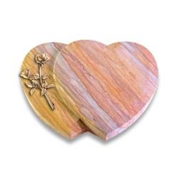 Amoureux/Paradiso Rose 10 (Bronze)