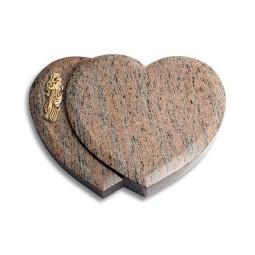 Amoureux/Rainbow Maria (Bronze)