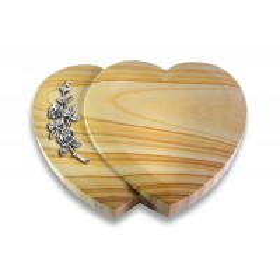Amoureux/Raw-Silk Rose 5 (Alu)