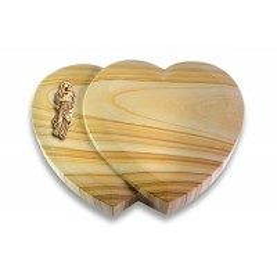 Amoureux/Raw-Silk Maria (Bronze)