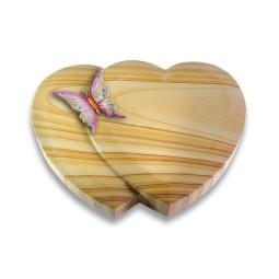 Amoureux/Raw-Silk Papillon 1 (Color)